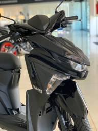 Yamaha Neo 125 2021 0km - R$1.200,00