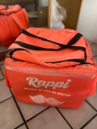 Título do anúncio: BAG DE ENTREGA USADA