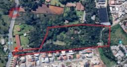 Título do anúncio: Terreno à venda, 17760 m² por R$ 6.500.000,00 - Abranches - Curitiba/PR