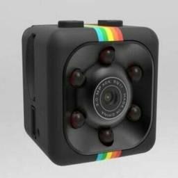 Mini camera espiã sq11