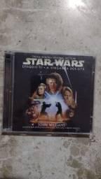 Trilha Sonora Star Wars 3