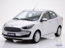 Título do anúncio: Ford Ka Sedan SE Plus 1.0 (Flex)