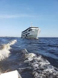 Vendo Embarcações