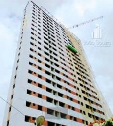 Título do anúncio: AX- Belíssimo apartamento - 2Quartos - 50m² - Edf. Fantasy