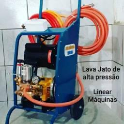 Lava jato Alta pressão (novo)