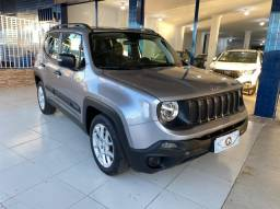 Jeep Renegade Sport At 2019 1.8