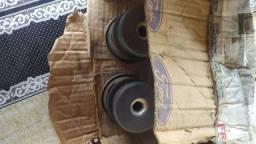 Calço de cabine f4000 99 até 2011 original FORD