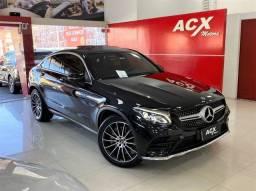 Mercedes-benz GLC 250 4MATIC 2.0 TB 16V AUT  - 2018