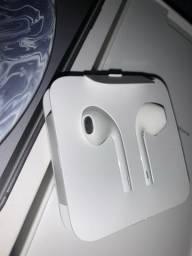 Fone Apple Original (NOVO)