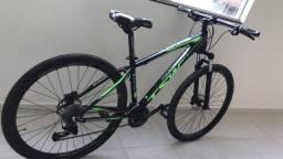 Vendo Bicicleta Mtb TSW Hunter