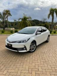 Corolla Xei 2019 - Apenas 17 mil KM