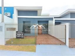 Título do anúncio: Linda casa com 3 quartos e área gourmet no Jardim Panorama