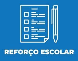 Título do anúncio: Reforço Escolar e Alfabetização
