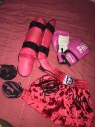 Kit Muay Thai