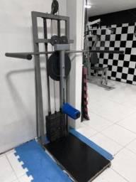 Apolete Aparelho Musculação