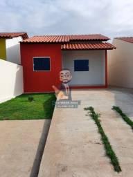Casa - 02 Quartos - Arapiraca - Excelente Oportunidade