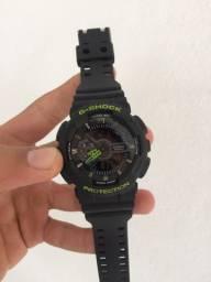 Relógio Casio G-Shock GA-100