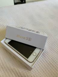 IPhone 5s Gold 16gb sem avarias