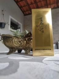 perfume masculino one Million 100ml