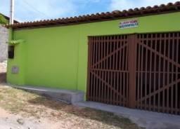 Casa 2 quartos em Barra do Itariri