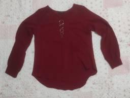 Título do anúncio: Bazar - blusas