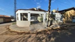 Título do anúncio: Casa com 3 quartos à venda por R$ 220.000 - Ouro Fino - Barra do Garças/MT