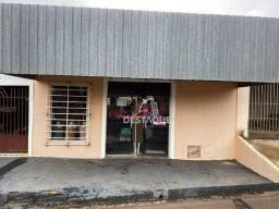 Ponto para alugar, 23 m² por R$ 450,00/mês - Nosso Teto - Santo Anastácio/SP