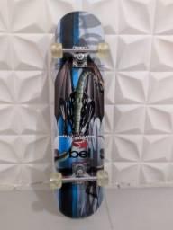 Título do anúncio: Skate novo com kit