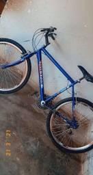 Bicicleta vende se