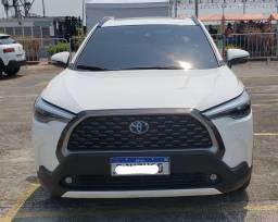 Título do anúncio: Toyota Corolla XRX Hibrid