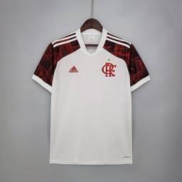 Camisa Flamengo 2021/22