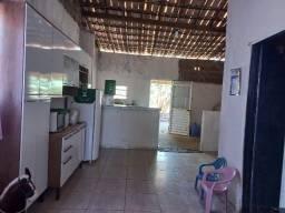 Chácara com casa confortável fruteiras,poço artesiano 1.200 lts/hora-Cisterna