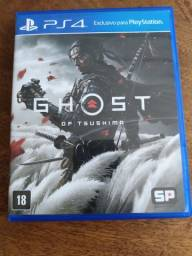 Ghost of tsushima - Semi novo
