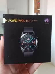 Hauwei GT 2 46 mm preto