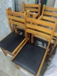 Vendo 6 cadeiras