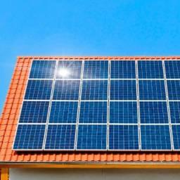 Energia solar, Painel fotovoltaico, Energia sustentável