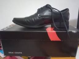 Sapato Social Democrata nº 41