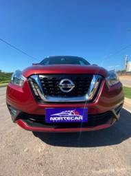 Título do anúncio: Nissan Kicks 2018 Já financiado, apenas 25.000 + parcelas