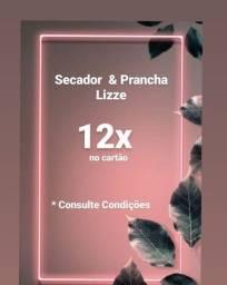 Secador & Prancha Lizze