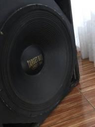 Eros Target Bass 3k 18 polegadas