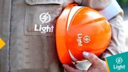 Eletricista Profissional Credenciado da Light