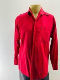 Camiseta manga longa Maffia