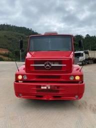 Caminhão 1620 Carroceria (Parcelamos)