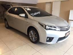 Toyota Corolla XEI 2.0 Automático 2016