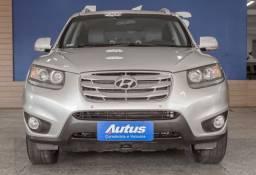 Título do anúncio: Hyundai Santa Fe GLS 3.5 V6 4x4 5L 2011