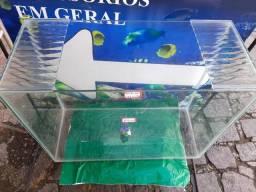 Aquario 42 litros