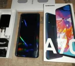 Galaxy A70 Apenas R$1.000,00