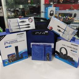 Acessórios p/Turbinar seu PS4