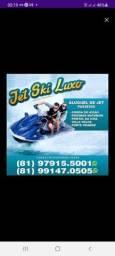 Título do anúncio: Aluguel de jet-ski