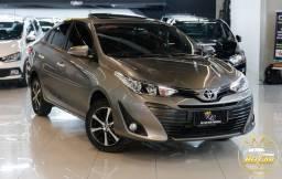 Título do anúncio: Toyota Yaris Sedan 1.5 XLS CVT (Flex)